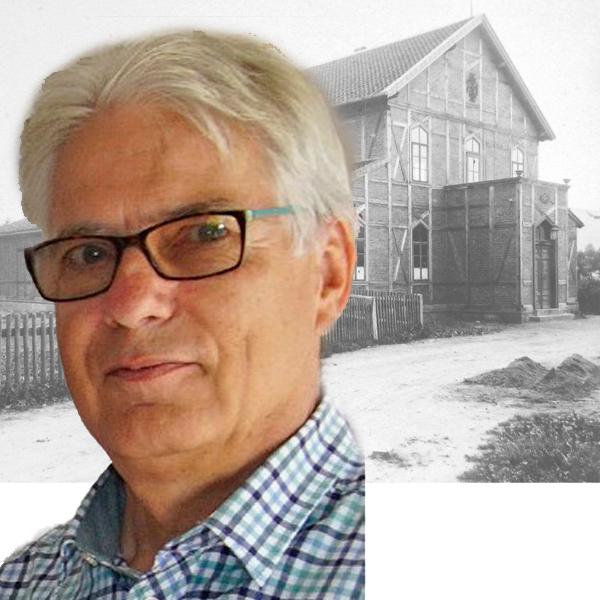Wolfgang Klingebiel, Abteilungsleiter Boule