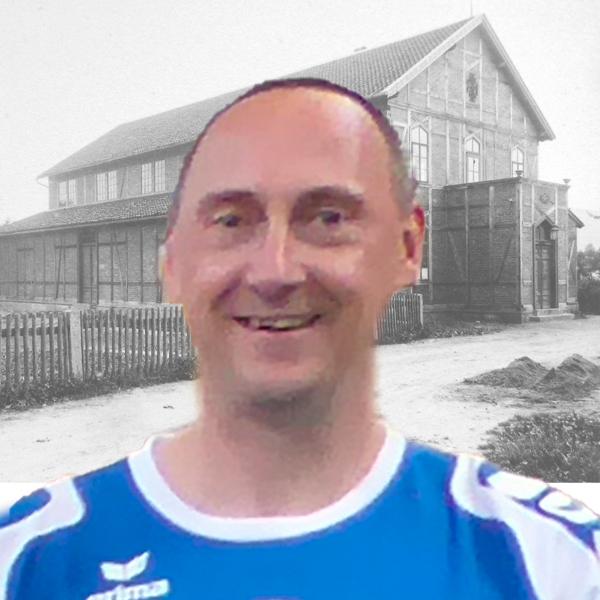 Thomas Klein, Abteilungsleiter Volleyball