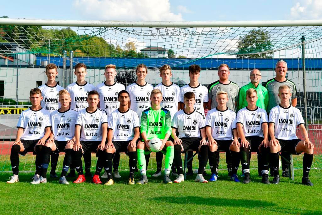 B-Junioren SV Alfeld 2019