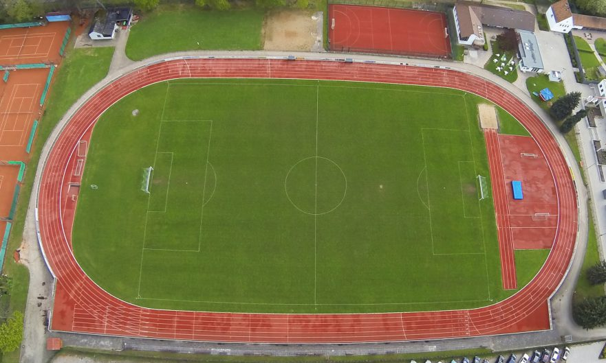 Hindenburgstadion Alfeld