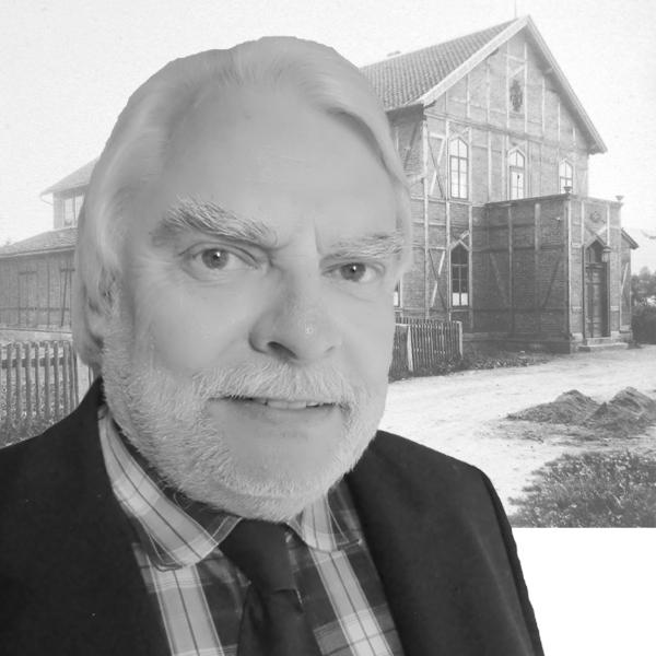 Detlev Hofmann, 2. Vorsitzender