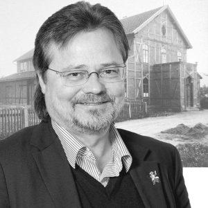 Matthias Aschmann, 2. Vorsitzender