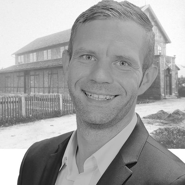 Nicky Schuboth, 2. Vorsitzender