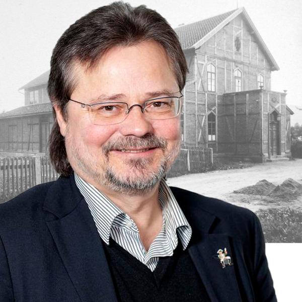 Matthias Aschmann, Abteilungsleiter Turnen + Prellball